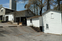 Suber's Corn Mill, Greer, United States