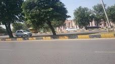 Rawal Chowk Bus Stop