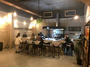 Restaurant Sa Mel