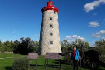 Battle of the Windmills Historic Site, Prescott, Canada