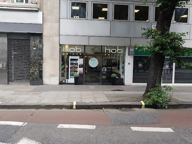 Hob Salon Baker Street