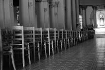 Eglise Notre-Dame-Des-Victoires, Trouville-sur-Mer, France