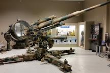 Arquebus War History Museum, Haugesund, Norway