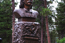 Mount Moriah Cemetery, Deadwood, United States