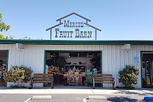 Merced Fruit Barn, Merced, United States