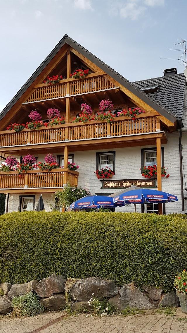 Gasthaus Heiligenbrunnen
