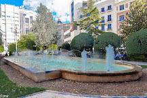 Parque de Abelardo Sanchez, Albacete, Spain