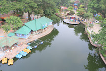 Foy's Lake, Chittagong City, Bangladesh