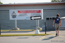 Royal Military College Museum, Kingston, Canada