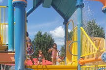 Bunker Beach Water Park, Coon Rapids, United States