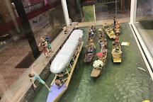 Art in Paradise, Pattaya, Thailand