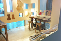 Museo del Violino, Cremona, Italy