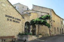 Maison de la Truffe et du Tricastin, Saint-Paul-Trois-Chateaux, France