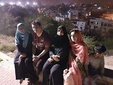 Model Park (Ground) karachi