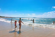 Merrick's Noosa Learn to Surf, Noosa, Australia