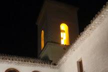 Chiesa Santa Maria de Plano, Calvello, Italy