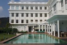Bundi Palace, Rajasthan, India