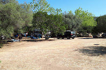 Camping d'Arone, Piana, France