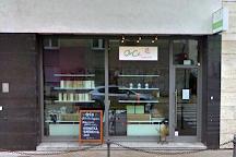 OrCa Cruelty-Free Shop, Ljubljana, Slovenia