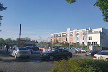 Vabali Spa, Berlin, Germany