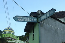 Tomb of Sunan Muria, Kudus, Indonesia
