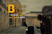 BathExit, Bath, United Kingdom