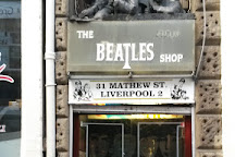 The Beatles Shop, Liverpool, United Kingdom