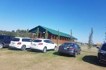 Discovery Wildlife Park, Innisfail, Canada