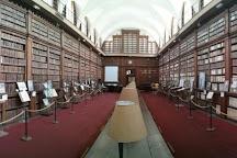 Bibliotheque Municipale Fesch, Ajaccio, France
