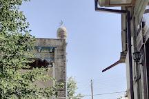 Mosque Koraboy Oksokol, Samarkand, Uzbekistan