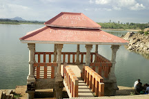 Thonnur Lake, Mandya, India