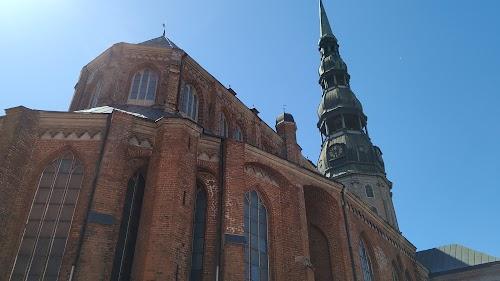 Rīgas