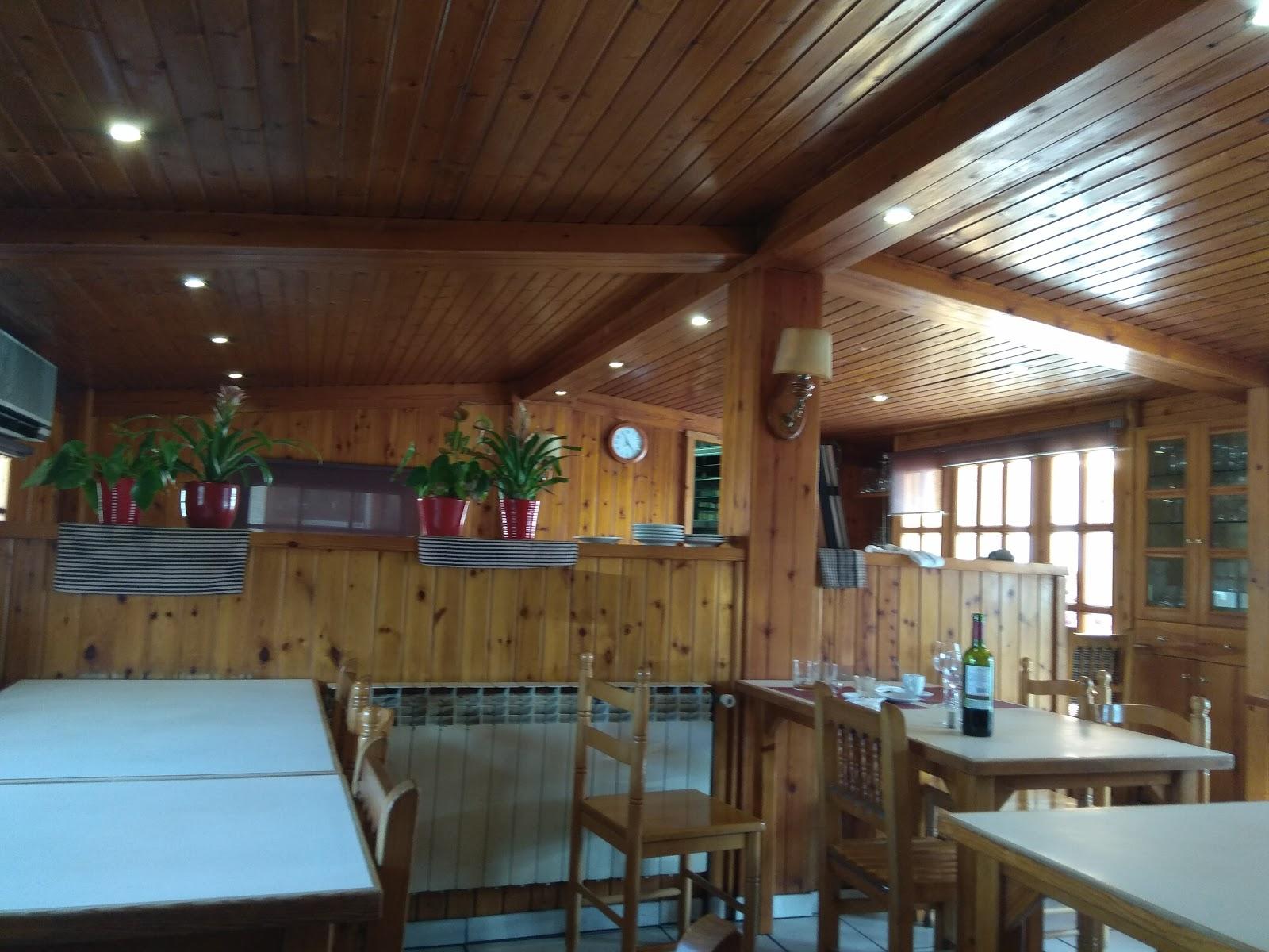 Lli de vall barcelona o que ver e onde dormir - Restaurante can cirili ...