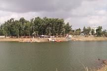 Lake Garden, Saputara, India