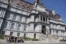 Guidatour Private Tours, Montreal, Canada