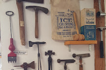Hammer Museum, Haines, United States