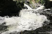 Krok E-Dok Waterfall, Kaeng Khoi, Thailand
