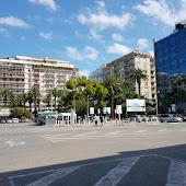 Станция  Bari Centrale