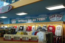Ron Jon Surf Shop, Ship Bottom, United States