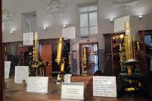 Centro Musei delle Scienze Naturali, Naples, Italy