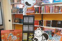 Libreria Incantastorie, Milazzo, Italy