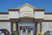 American Jewelry and Loan, Detroit, United States
