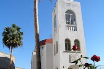 Russian Orthodox Church, Rabat, Morocco