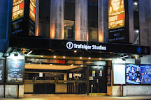 Trafalgar Studios, London, United Kingdom