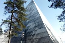 Hyvinkaa Church, Hyvinkaa, Finland