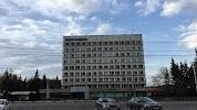 Ставропольский Дворец культуры и спорта, улица Михаила Морозова на фото Ставрополя