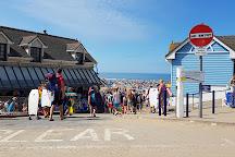 Woolacombe Beach, Woolacombe, United Kingdom
