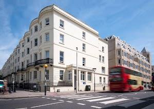 Oxford International English School, Brighton