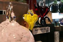 Mark Payton Glass Center @ The Glassworks Bldg, Louisville, United States
