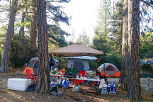 Silverwood Lake State Recreation Area, Hesperia, United States
